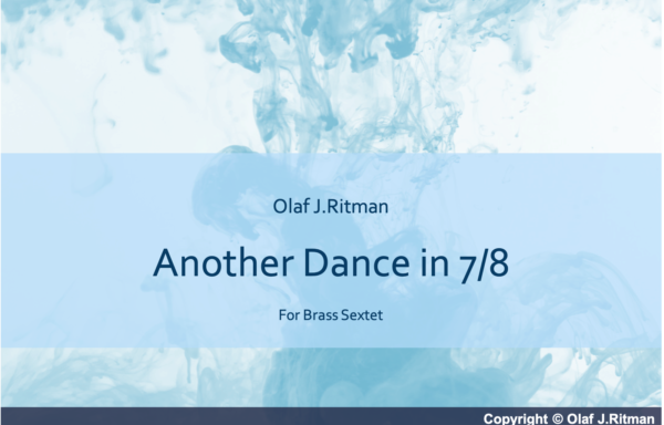 Another Dance in 7/8