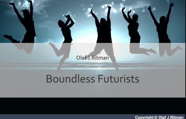 Boundless Futurists