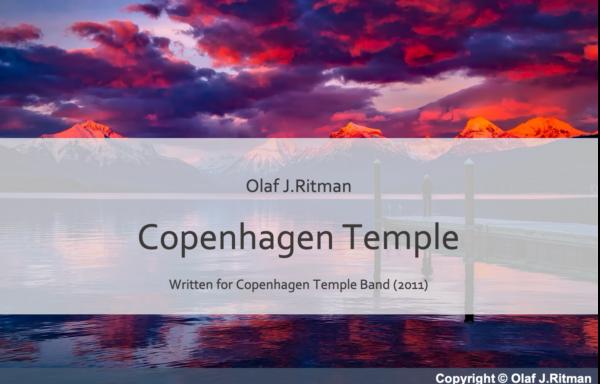 Copenhagen Temple