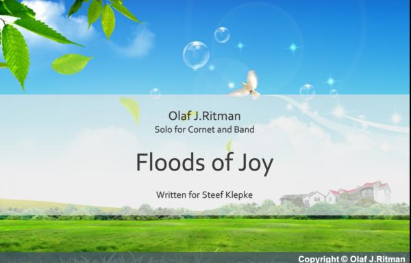 Floods of Joy