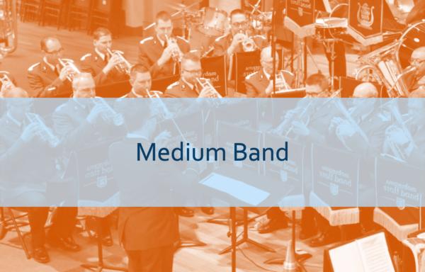 Medium Band